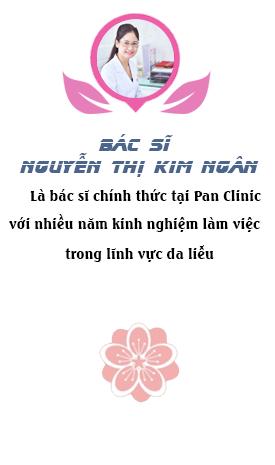 Bác sĩ Kim Ngân