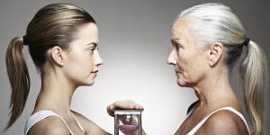 chống lão hóa da tuổi 40