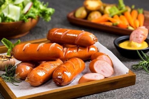 ăn xúc xích có béo không?