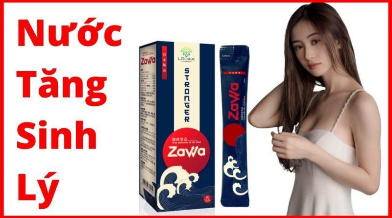 REVIEW] Zawa Là Gì| Giá Bao Nhiêu| Mua/Bán Ở Đâu Chính Hãng