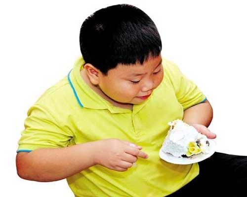 thuốc giảm cân cho trẻ 6 tuổi