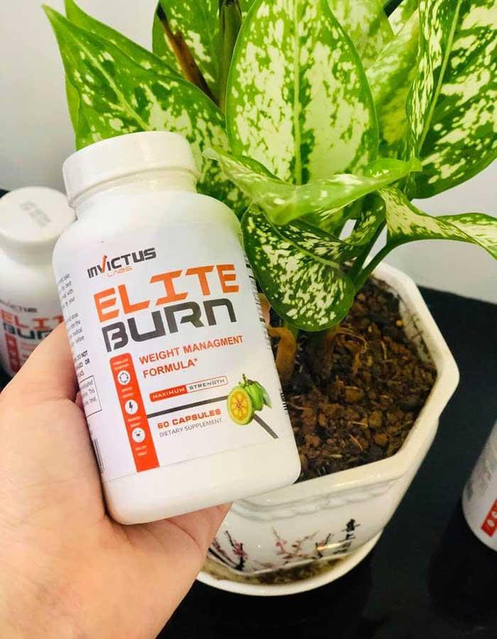 thuốc giảm cân elite Burn