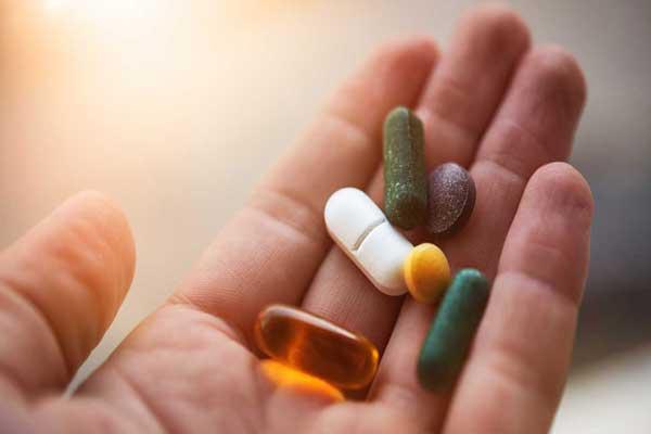 uống 2 loại thuốc giảm cân cùng lúc