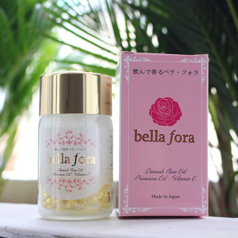 Viên uống Bella Fora
