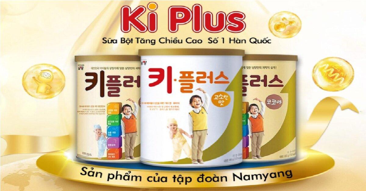 Ki Plus